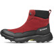 Icebug W's Metro2 BUGrip Shoes Chili